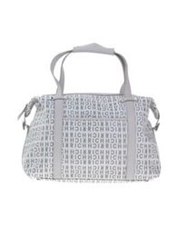 Richmond Handbags Ivory