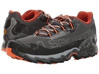 La Sportiva Wildcat Carbon Flame Running Shoes Gray