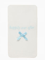 Kate Spade Happily Ever After Tights Cream