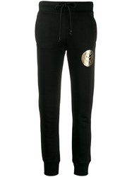 Versace Jeans Couture Knitted Track Pants 60