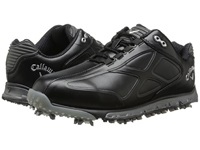 Callaway Xfer Pro Black Black Men's Golf Shoes