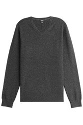 Vince Cashmere Pullover Grey