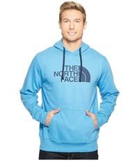 The North Face Half Dome Hoodie Cendre Blue Urban Navy Men's Long Sleeve Pullover