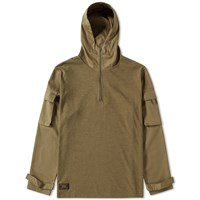Wtaps Tactical Hoody Green