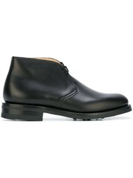 Church's 'Ryder 3' Boots Black