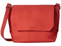 Ecco Eyota Crossbody Coral Blush Cross Body Handbags Pink