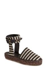 Free People 'Aurora' Ankle Strap Espadrille Women Multi