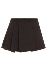 Proenza Schouler Pleated Mini Skirt