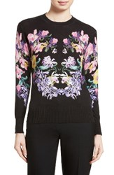 Ted Baker Women's London Petii Lost Gardens Pullover