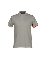 Bramante Polo Shirts Grey