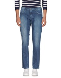 Reporter Jeans Blue