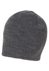 Kiomi Hat Dark Grey