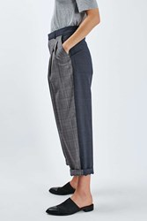 Boutique Reconstructed Mensy Trouser By Multi