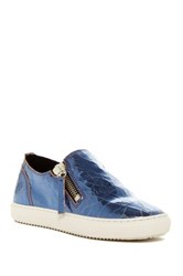 Diesel Off Your Rocker Icon Sneaker Blue