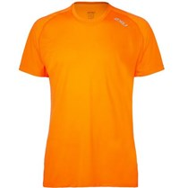 2Xu Ghst Stretch Jersey T Shirt Orange