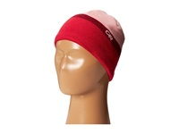 Outdoor Research Ropeline Beanie Youth Candy Desert Sunrise Beanies Red