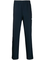 The North Face Shell Track Pants Blue