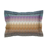 Missoni Home Seymour Pillowcases Set Of 2 100