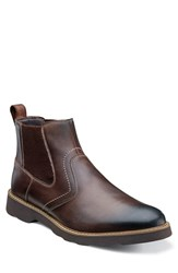 Men's Florsheim 'Casey' Chelsea Boot Brown
