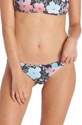 Billabong Women's X Andy Warhol Surf Tonga Bikini Bottoms