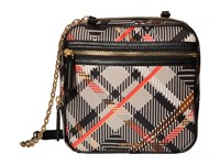 Vera Bradley Elena Crossbody Sofia Plaid Cross Body Handbags Multi