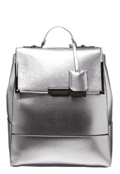 New Look Rucksack Silver
