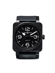 Bell And Ross Br 03 92 Black Matte 42Mm Unavailable