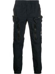 Undercover Slim Fit Cargo Trousers 60