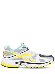Vetements Spike Runner 200 Sneakers Blue
