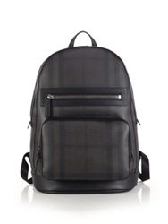 Burberry Marden Backpack Check Multi