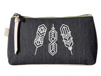 Pistil All Mine Graphic Feathers Bags Multi