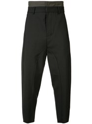 Chapter 'Erc' Trousers Black