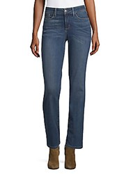 Not Your Daughter's Jeans Marilyn Straight Leg Oak Hill