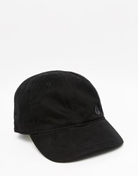 Fred Perry Classic Baseball Cap Black