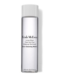 Trish Mcevoy Long Wear Face And Eye Makeup Remover 8.4 Oz. 250 Ml