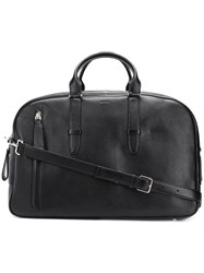 Tom Ford Buckley Bowling Bag Black