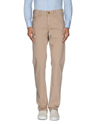 True Religion Trousers Casual Trousers Men Sand