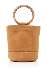 Simon Miller Bonsai Bucket Bag Brown