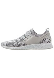 Cayler And Sons Kaicho Low Trainers Grey