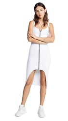 Cotton Citizen Ibiza Dress White