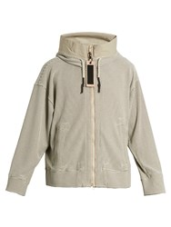 Adidas Day One Waffle Knit Hood Track Jacket Light Brown