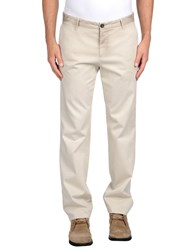 Class Roberto Cavalli Trousers Casual Trousers Men Light Grey