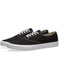 Sperry Topsider Cloud Cvo Black