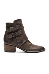 Dolce Vita Marley Bootie Charcoal