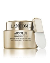 Lancome Absolue Precious Cells Revitalizing Night Ritual Mask 2.5 Oz. Lancome