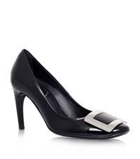 Roger Vivier Belle De Nuit Patent Pumps 85 Female Black