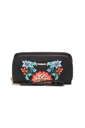 Desigual Purse Odissey Two Levels Black