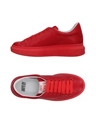 Aniye By Sneakers Red