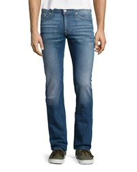 7 For All Mankind Slimmy Straight Leg Jeans Delridge