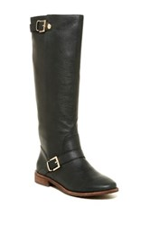 Elaine Turner Designs Jess Knee High Boot Green
